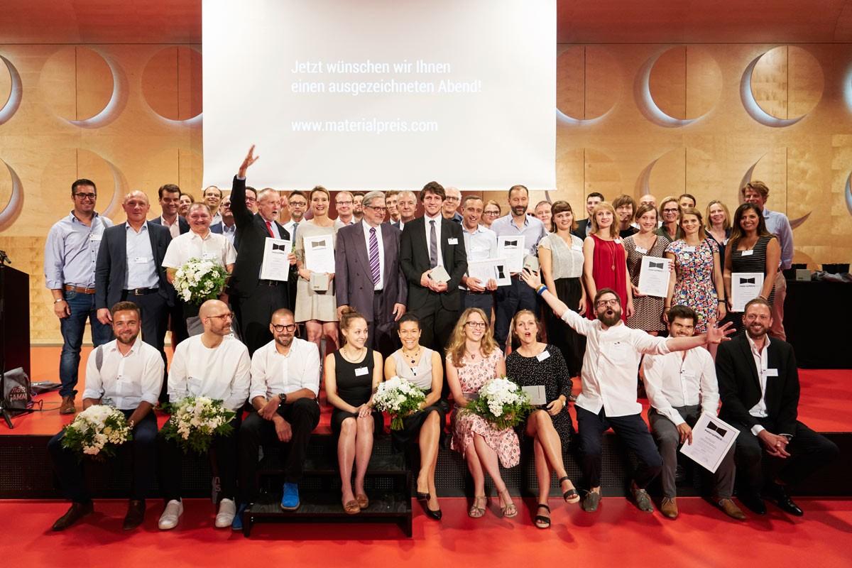 PolyCare gewinnt Publikumspreis des Deutschen Materialpreises